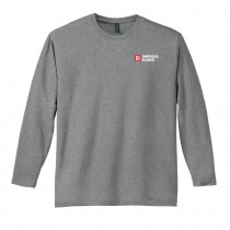 District Perfect Weight Long Sleeve T Shirt